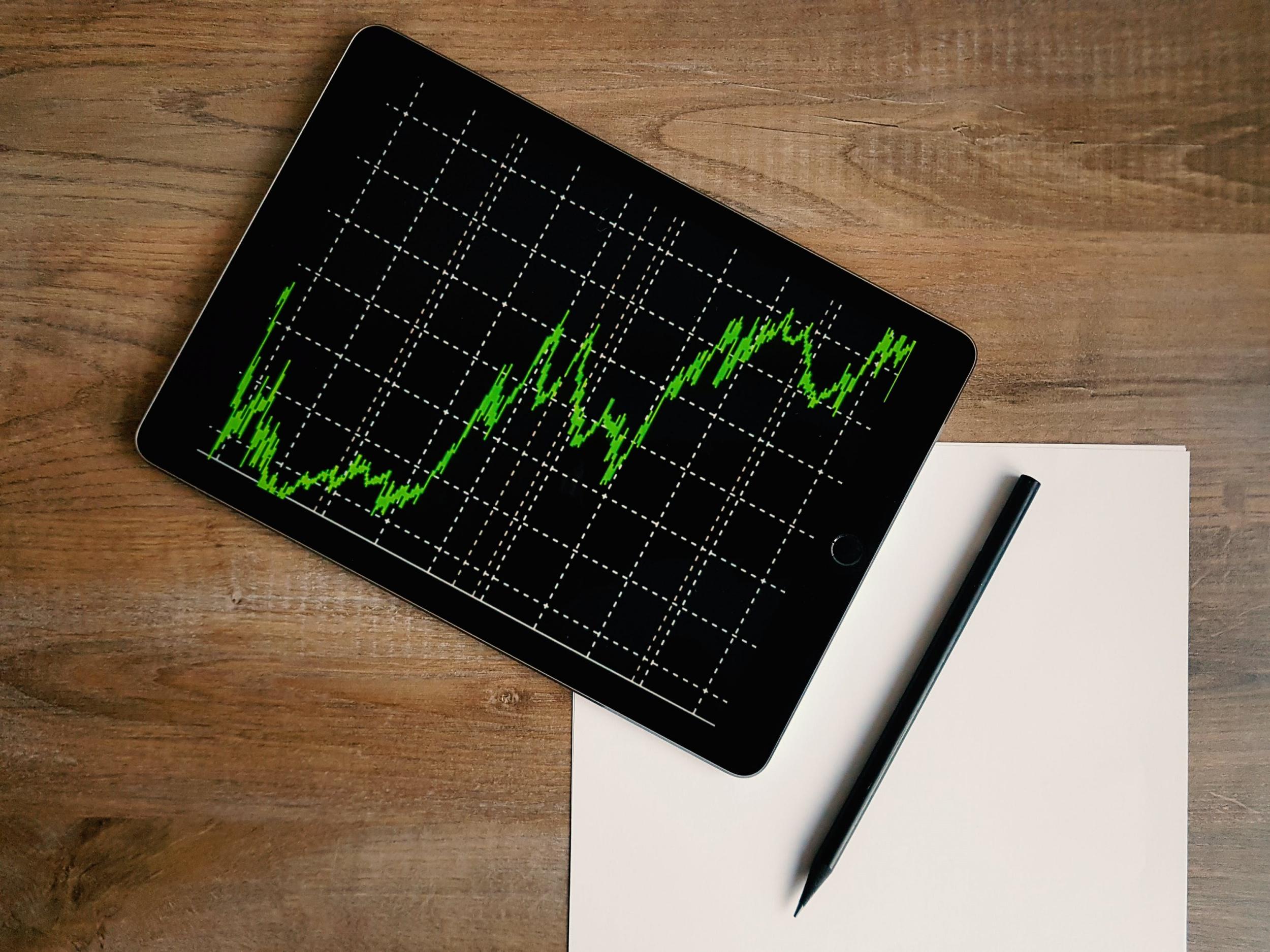 ESG数据管理流程改进