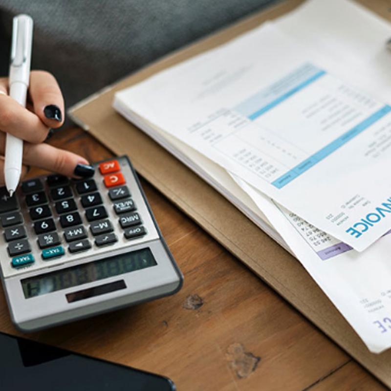 增值税进项发票认证