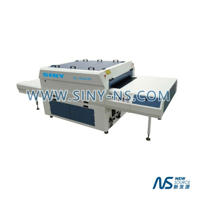 多辊加压粘合机-SL-1600ASP