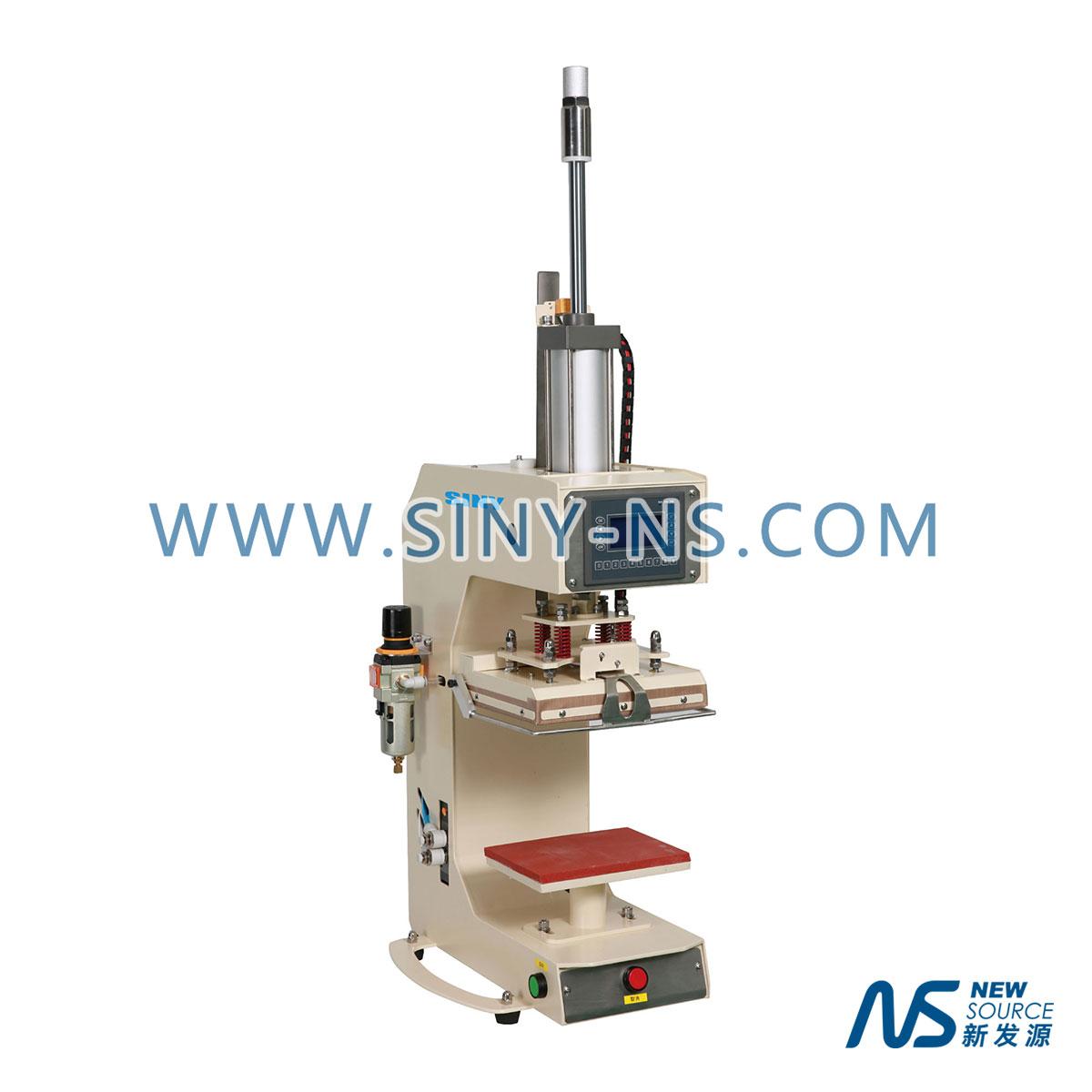 平面热压机-SLC-200