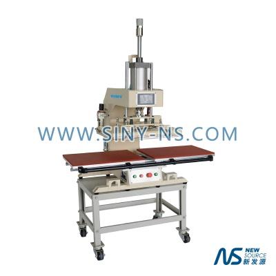 SLC-6040-双工位平面热压机