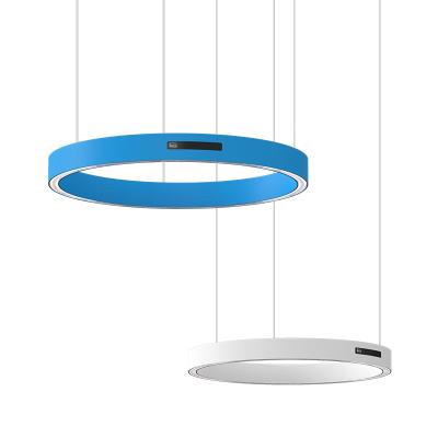 Halo D40 光环吊灯