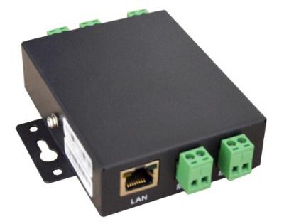 2防区网络模块