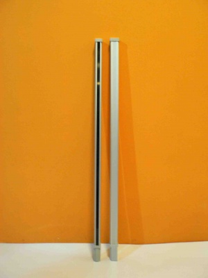 高密度(间距5厘米)红外栅栏