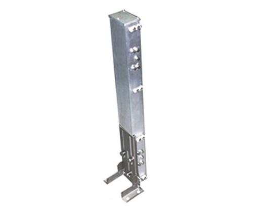 单防区张力围栏控制器