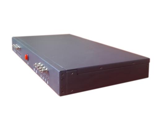 振动光纤探测主机