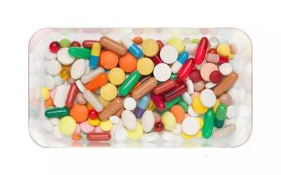 3、其他羟丙基淀粉药用辅料
