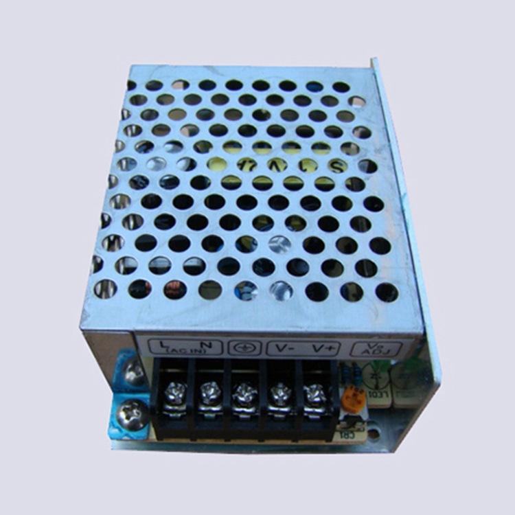 24V25W开关电源,24V1A灯箱电源,LED灯带灯具,S-25-24