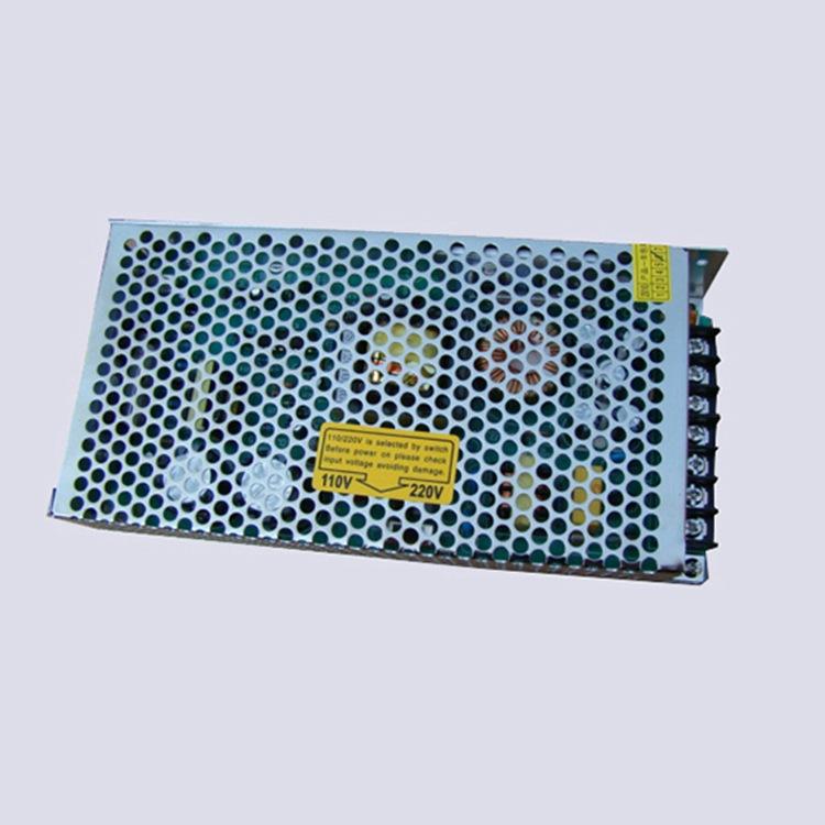 LED专用电源,24V7.5A开关电源,24v180W直流稳压,S--180--24