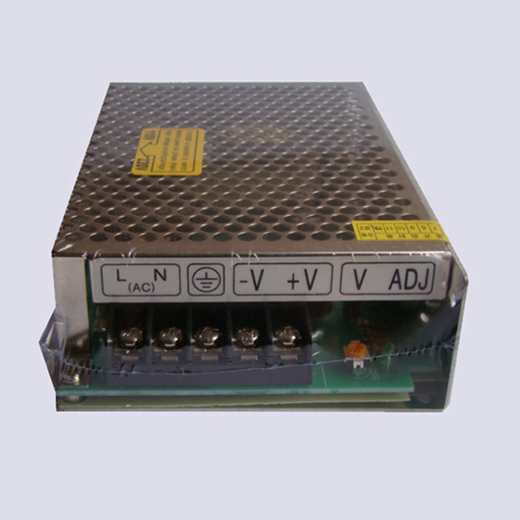 12V60W开关电源,12V5A铝壳直流电源, 霓虹灯LED灯