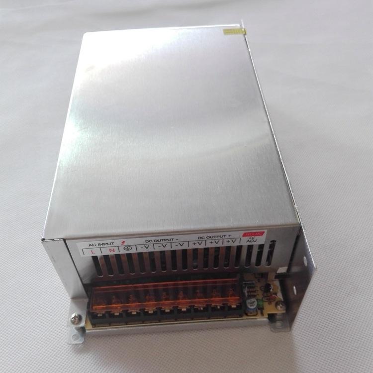 12V1000W开关电源,12V83A直流稳压电源,工控设备,灯条模组CE认证