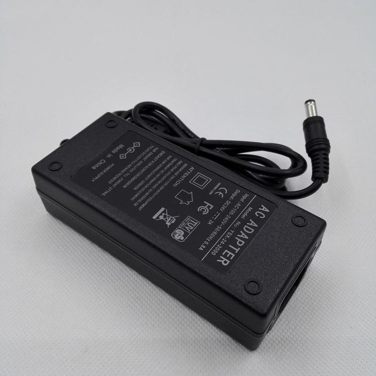 24v2000MA净水器电源适配器