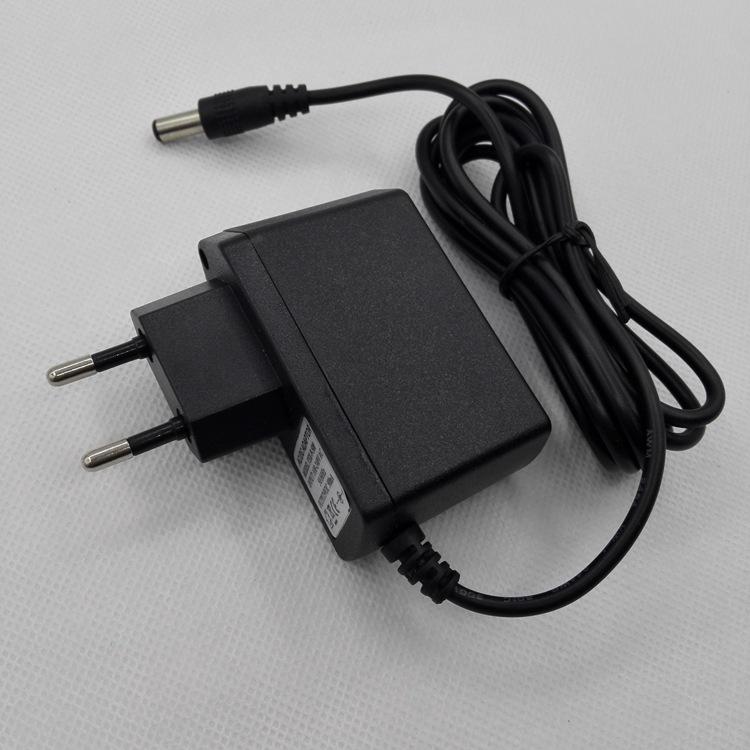 9V500mA电源适配器