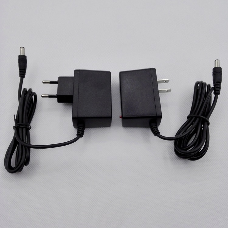24V0.5A电源适配器