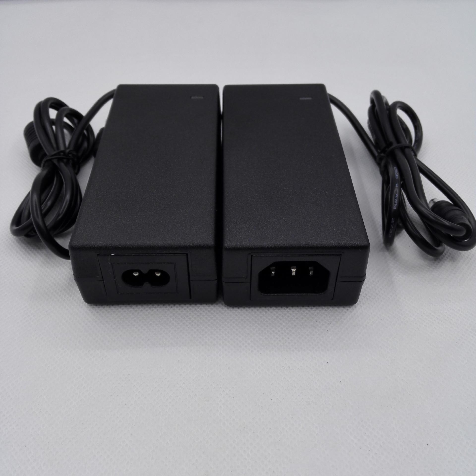 24V3000MA电动清洗机打蜡机洗车器电源适配器