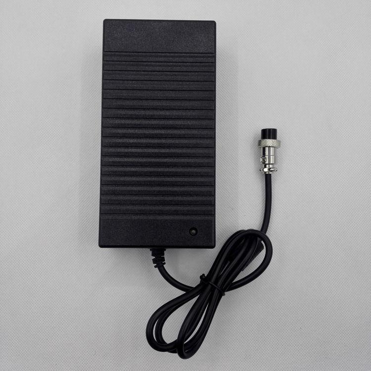 大功率电源,24V7.5A,航空头适配器,180W,恒压电源