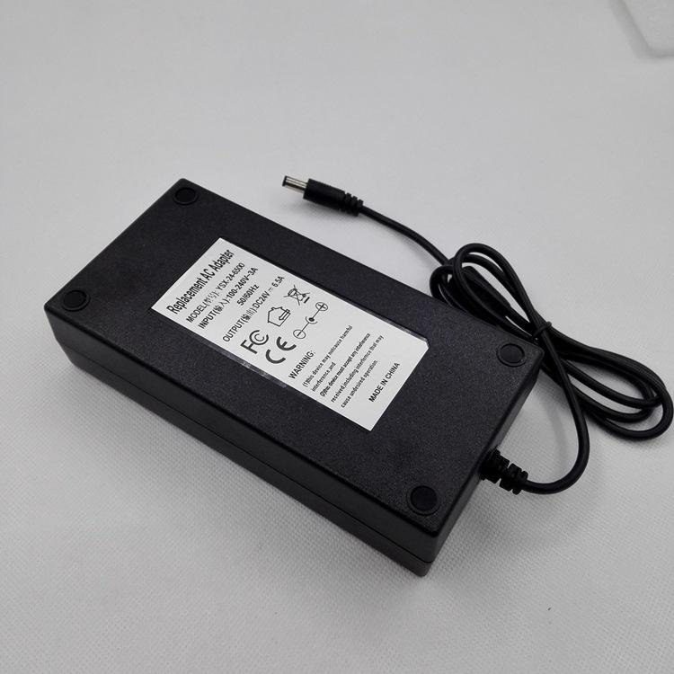 大功率电源适配器24V6.5A