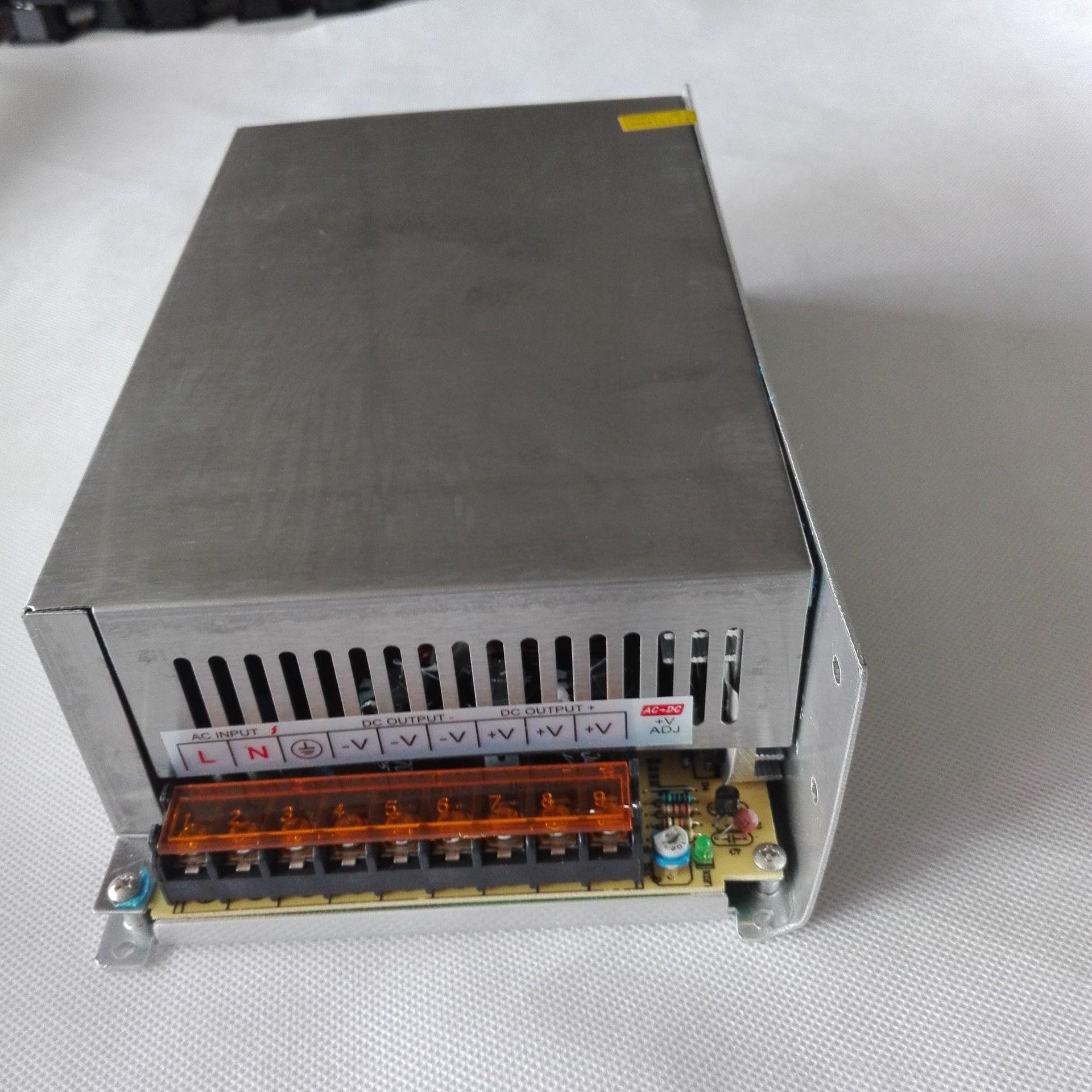 48V10A,开关电源,48V500W,直流稳压,机电设备机械工程大功率电源