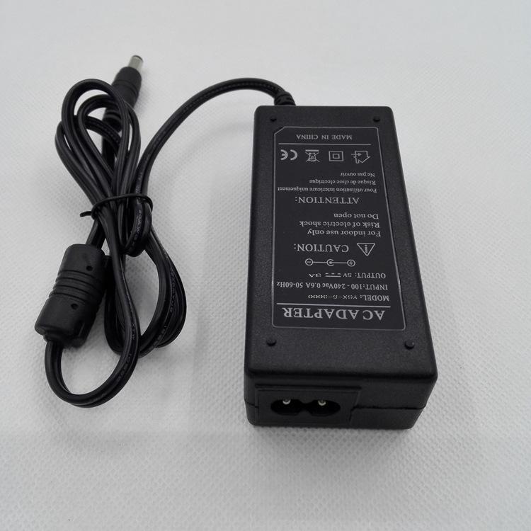 5V3A蜡烛灯广告牌灯箱电源适配器