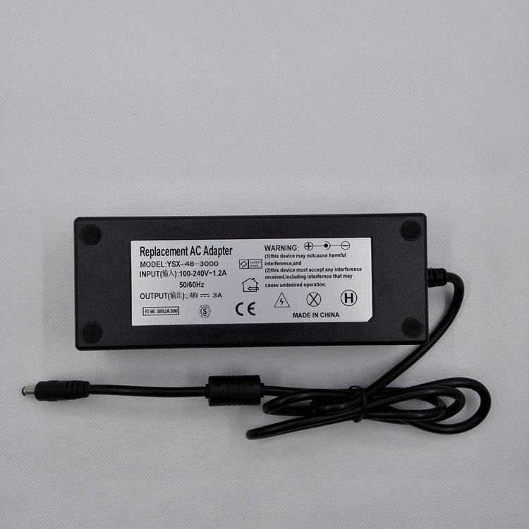 48V3A 电源适配器
