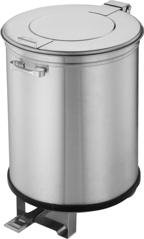 不锈钢垃圾桶1