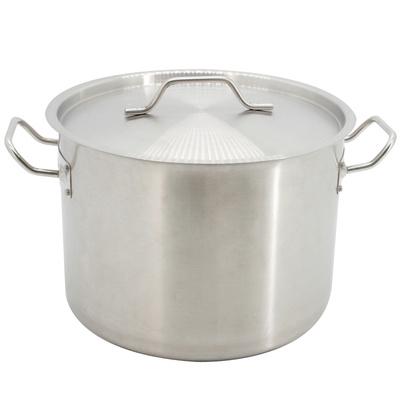 复合底矮身汤煲