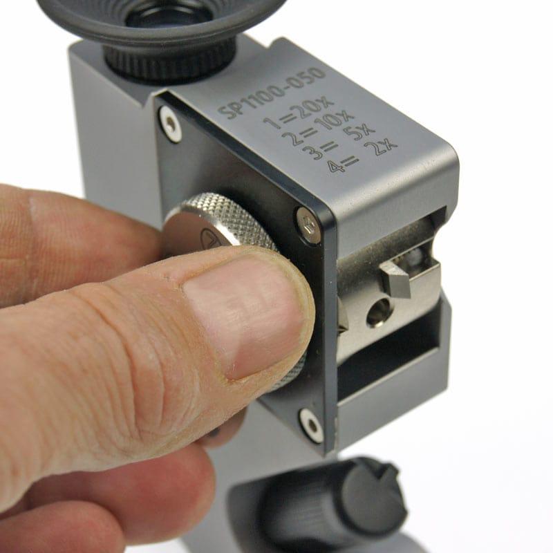 P.I.G干膜厚度测试仪