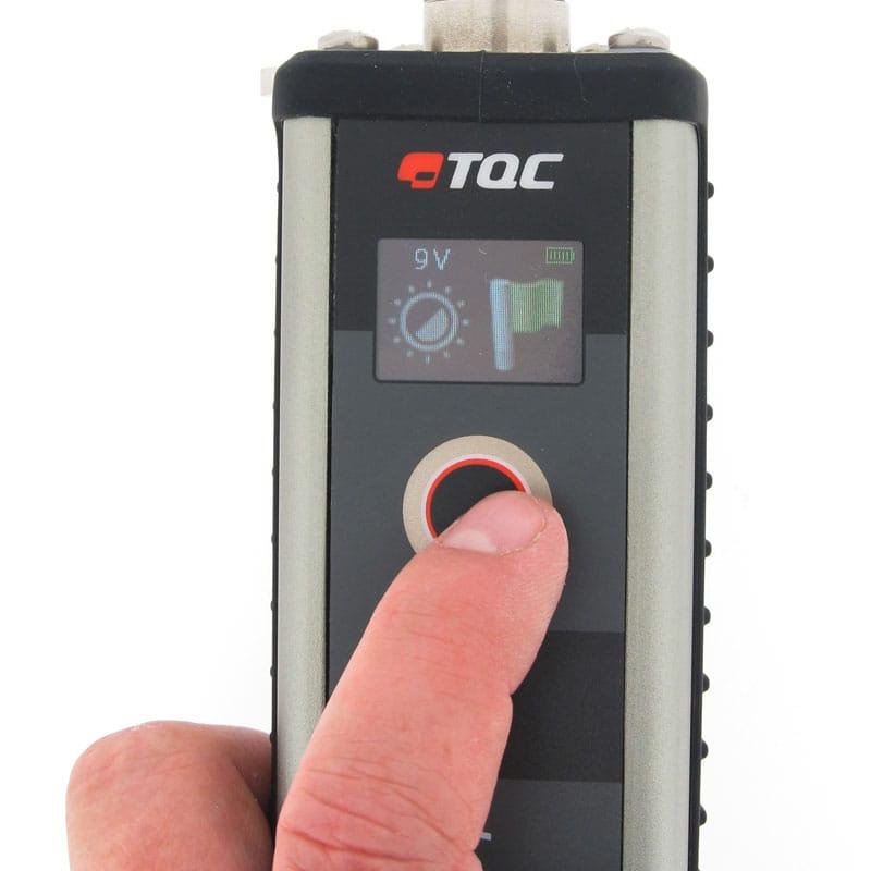 低压微孔探测器
