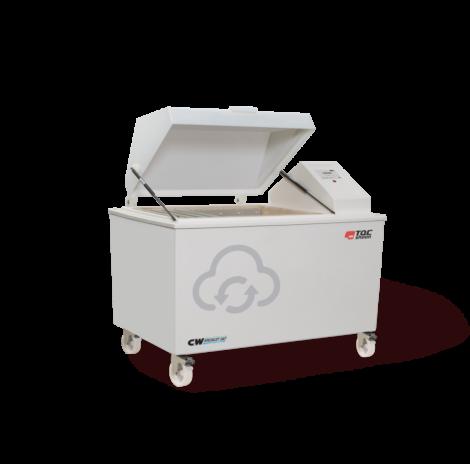循环腐蚀试验箱