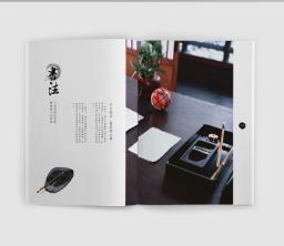 畫冊彩頁印刷 (2)