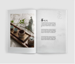 畫冊彩頁印刷 (3)
