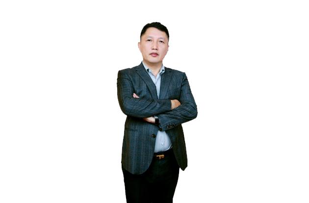 张杰夫董事长——依思普林技术带头人