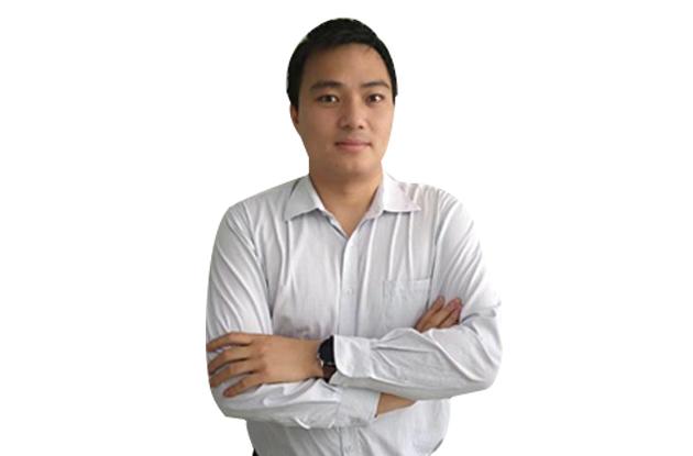邓海明  营销中心副总