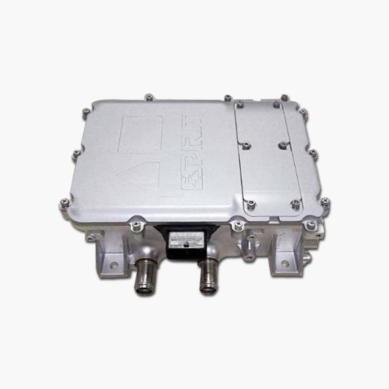 Single Motor Controller