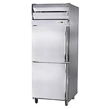 雙門全凍立式冰箱