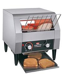 HATCO【TM-10H】履帶式烤麵包機-適用各種麵包烘烤/每小時可烤360片