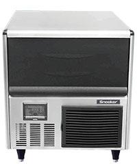 【SK-81B】角冰製冰機-商用全自動快速製冰(方冰)