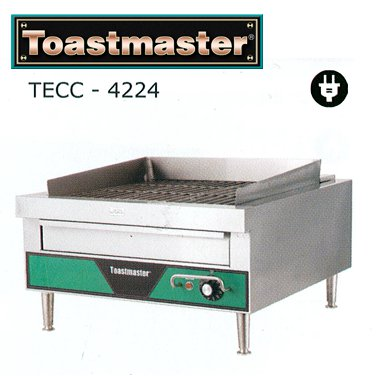 TECC-4224   西式牛排碳烤爐