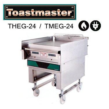 THEG-24/TMEG-24   煎板台