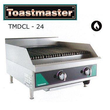 TMDCL-24  西式牛排碳烤爐