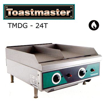 TMDG-24T   煎板台