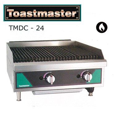 TMDC-24   西式牛排碳烤爐