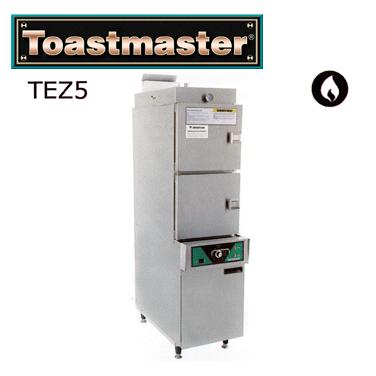 TEZ5  商用電蒸櫃