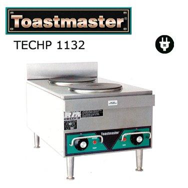 TECHP 1132 電熱板爐
