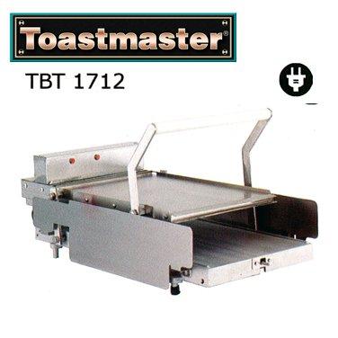【TBT 1712】電熱漢堡機