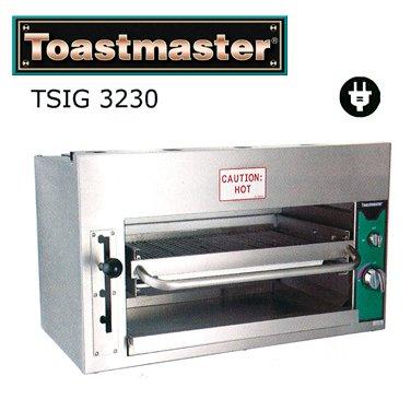 TSIG 3230  明火烤箱