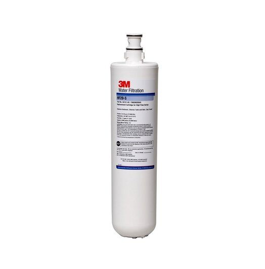 【HF20】3M™ 高流量商用餐飲淨水系統濾芯 , 5615101