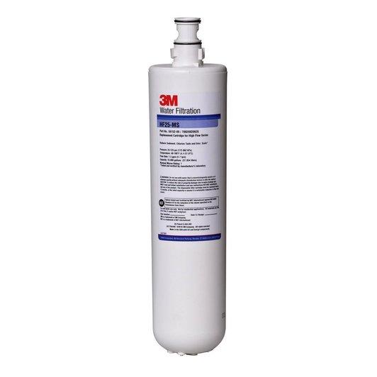 【HF25-MS】3M™ BREW系列 高流量商用餐飲抑垢淨水系統