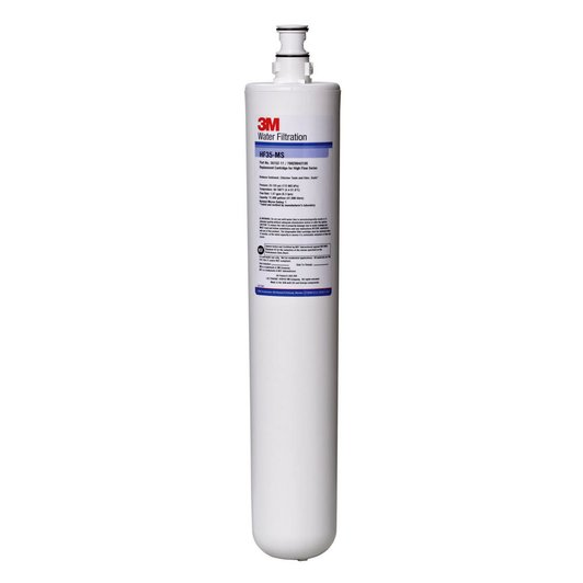 【HF35-MS】3M™ BREW系列 高流量商用餐飲抑垢淨水系統