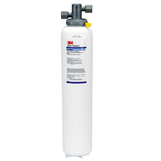 【P195BN】3M™ ScaleGard™ Pro系列商用餐飲軟水系統